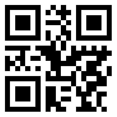 QR code Buventol