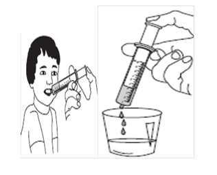 Barn och medicin