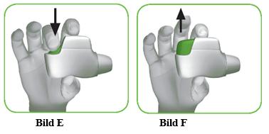Bild E och F