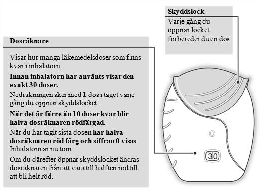 Bild över inhalatorn