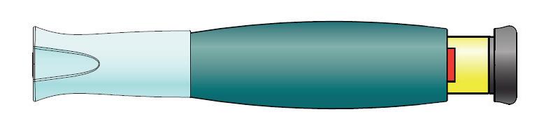 Teriparatidinjektion i förfylld injektionspenna