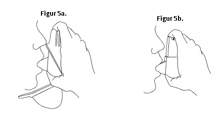 Figur 5a, 5b