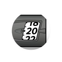 20 enheter valda