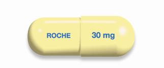 Kapsel 30 mg