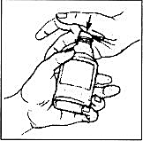 Öppna flaskan