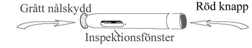Aranesp Sureclick förfylld injektionspenna