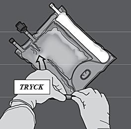 Bild 8: Blanda endast två lösningar