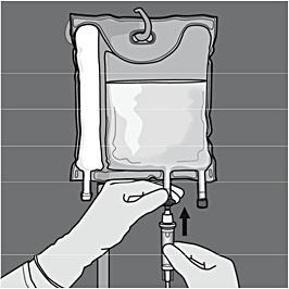 Bild 13: Avlägsna skyddslocket