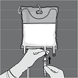 Bild 7: Avslägsna skyddslocket
