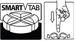 dela tablett