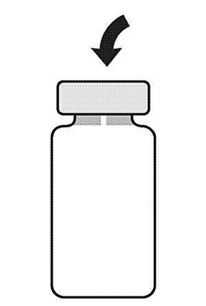 Desinficera innan injekton