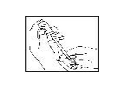 Bilden beskriver uppdragning av läkemedel i en spruta.