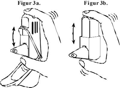 Figur 3a och 3b