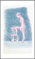 Stå på stolen