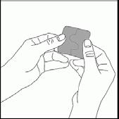 Hur man håller plåstret